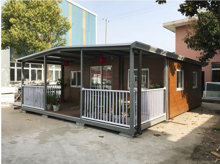 20ft/40ft ship container house
