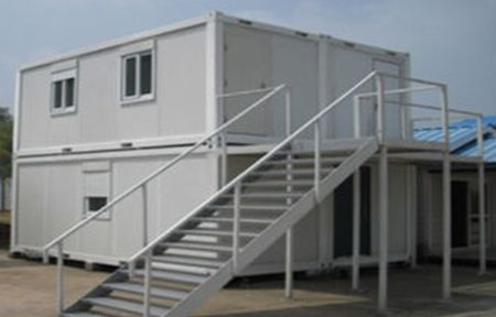 Advantages Of Container House Compared To Traditional Houses