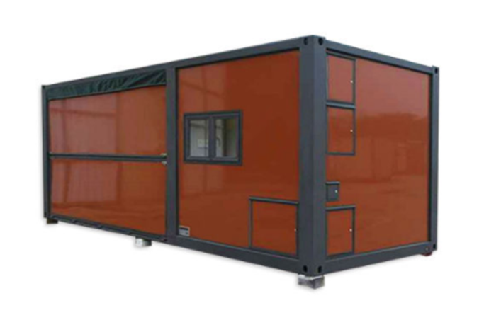 Advantages Of Container House