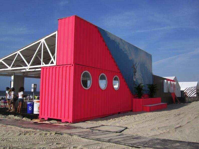Shipping Container Home- Using Shipping Containers for Housing