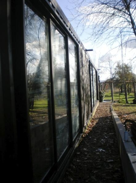 Storage Container Houses
