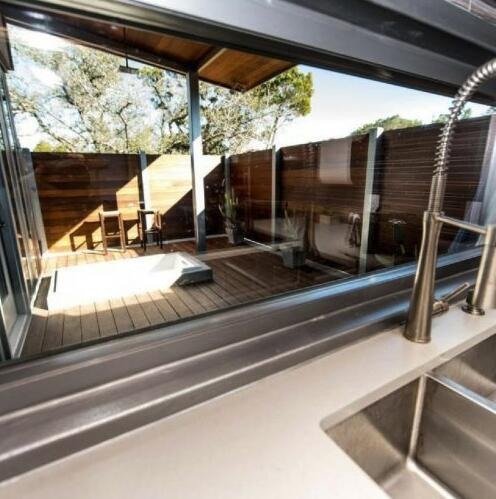 THE AUSTIN VACATION CONTAINER HOME-L