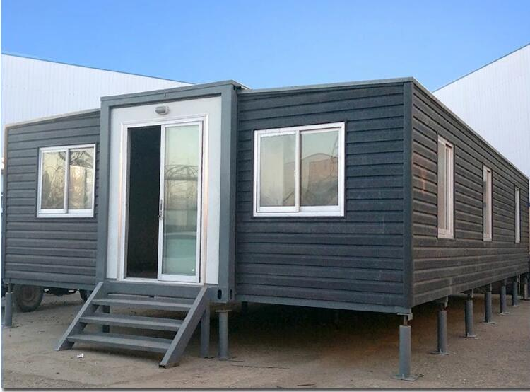 small house plans Australia expandable container house for sale-L
