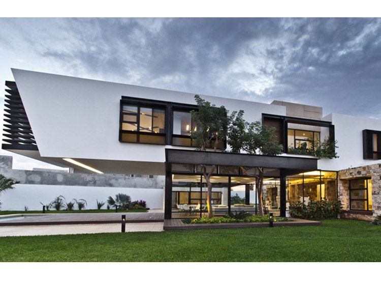 What Should be Paid Attention to When Constructing Light Steel Private Villa?