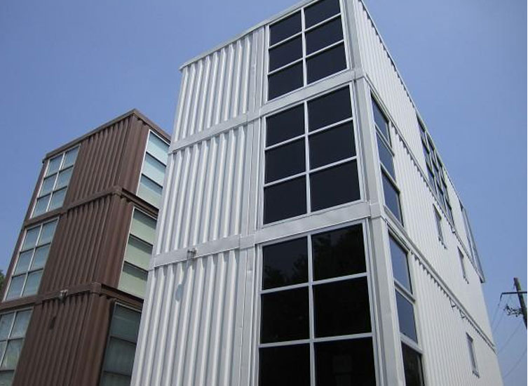 Shipping Container Home(s)