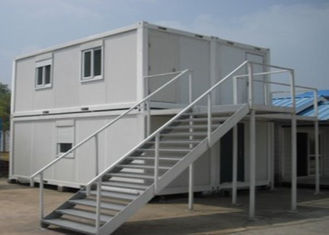 Easy To Assemble Homes Modular Dormitory Building