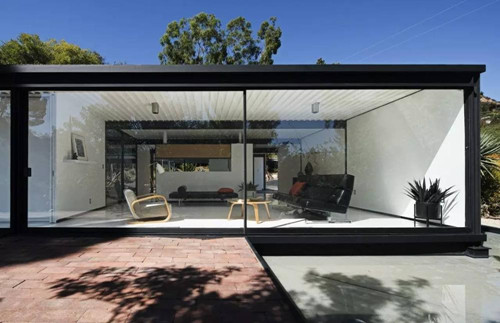 The rapid rise of container house