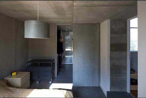 Shipping Containers An Excellent Option For An Extension To A Home