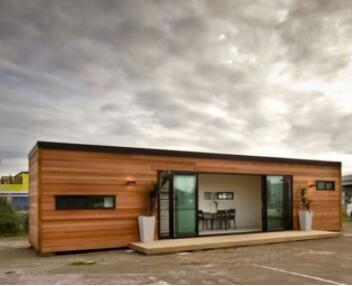 shipping container houses-L