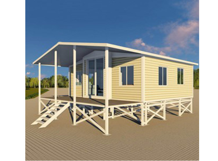 Container Houses are Used in Different Places